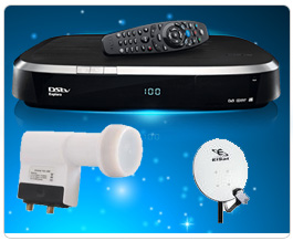dstv installation products